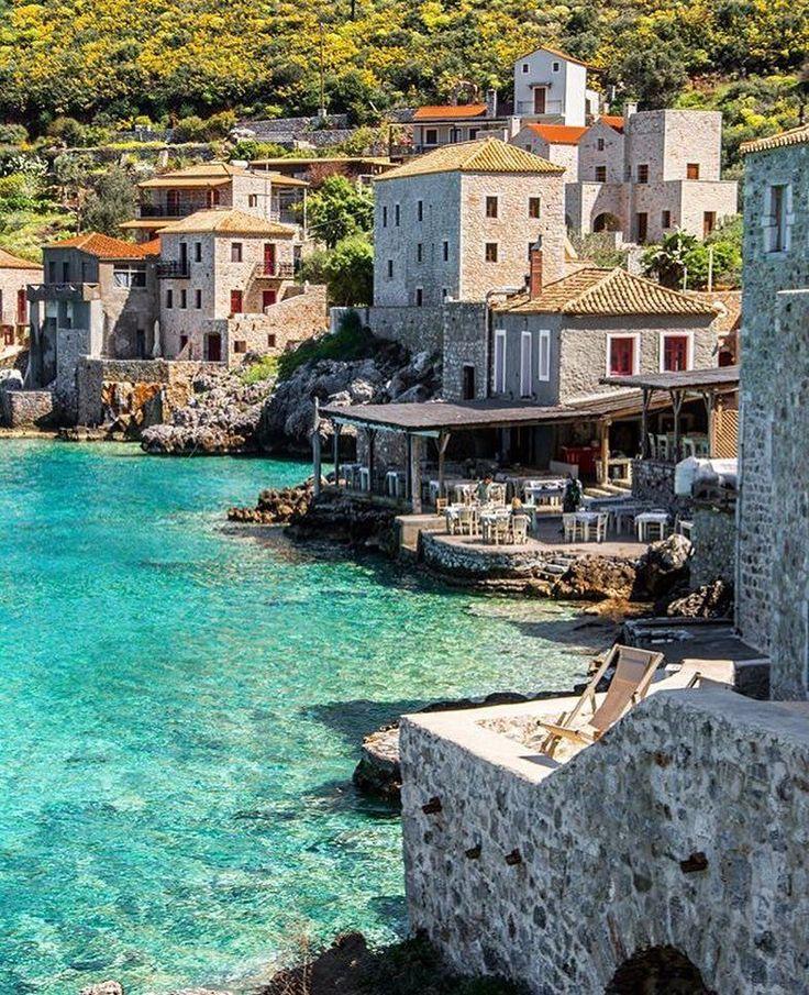 Limini, Greece #cruceroislasgriegas #cruceromeditarraneo