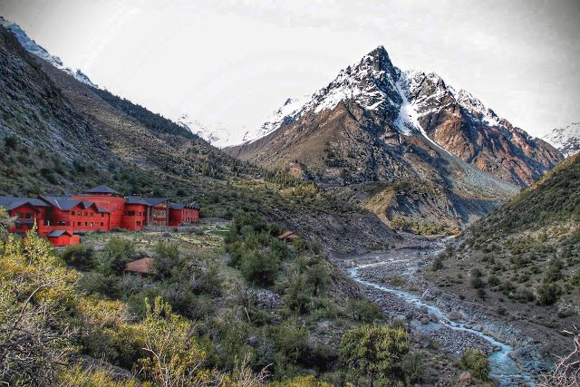 HDR Travel Pictures: Puma Lodge
