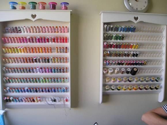 1 porta linhas cabem 160 carreteis.Crafts Ideas, Fita Métrica, Crafts Room, Para Voce, Sewing, Cabem 160, Porta Linhas, Linhas Cabem, 160 Carretei
