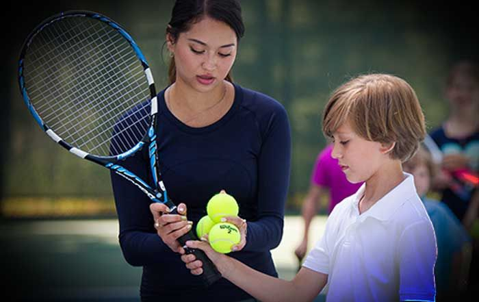Tennis Lessons For Kids How To Start Tennis Lessons For Kids Tennis Lessons Kids Tennis