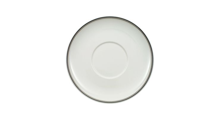 Villeroy & Boch Dinnerware, Design Naif Breakfast Saucer