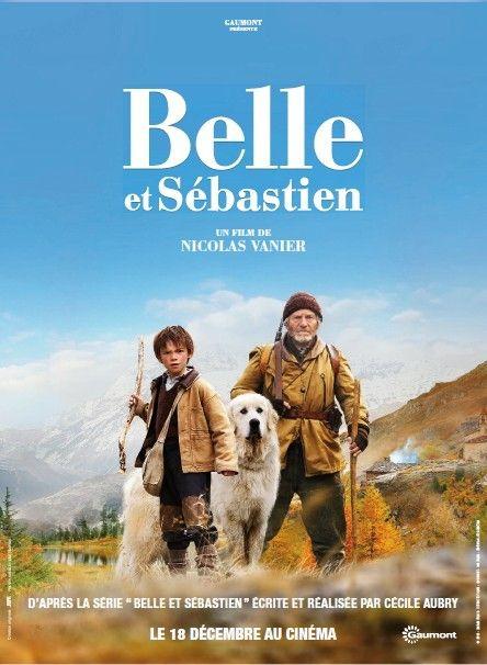 Belle et Sébastien [film 2013] : horaire des séances cinéma