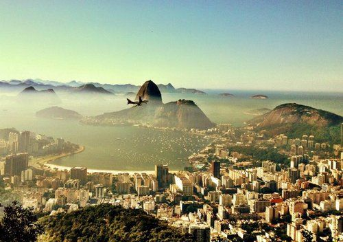 Rio de Janeiro: Good Morning, Buckets Lists, Favorite Places, Wonderful Citizens, Rio De Janeiro, Rio Brazil, Brazil, Bread, Photo