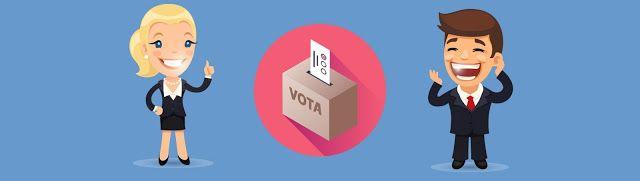 Periodismo sin Censura: Los 5 consejos para ganar una campaña electoral