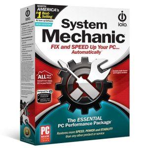 Iolo System Mechanic Pro 14 Crack