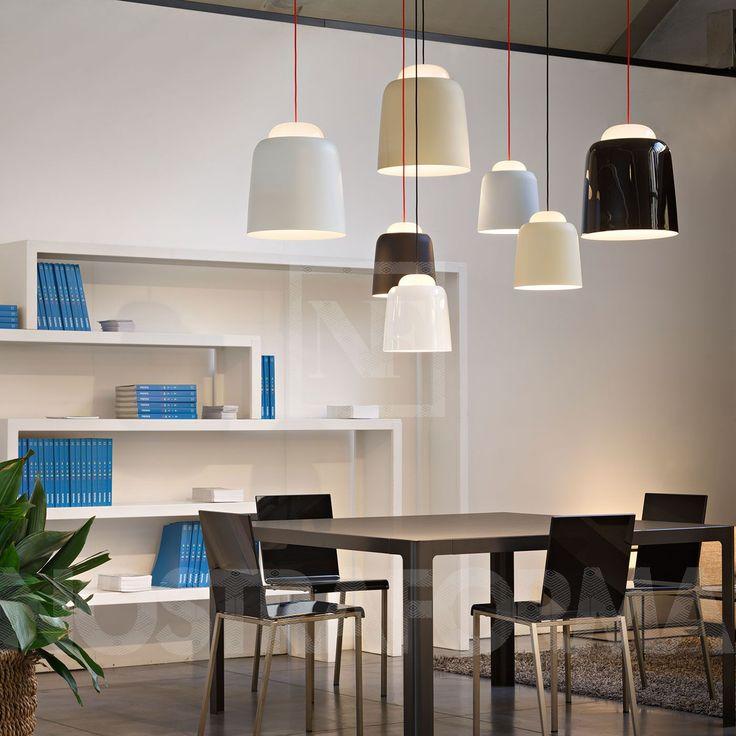 Feuer Modernen Design Rotes Esszimmer – monref.net