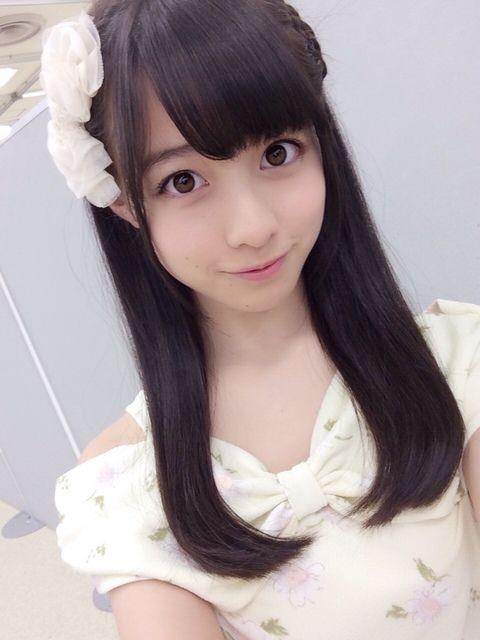 라면CF로 알게된 그녀! 하시모토 칸나(橋本環奈)의 귀여움이란!_20151122(일) : 네이버 블로그