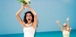 Свадьба за границей? Выбирайте Камбоджу!