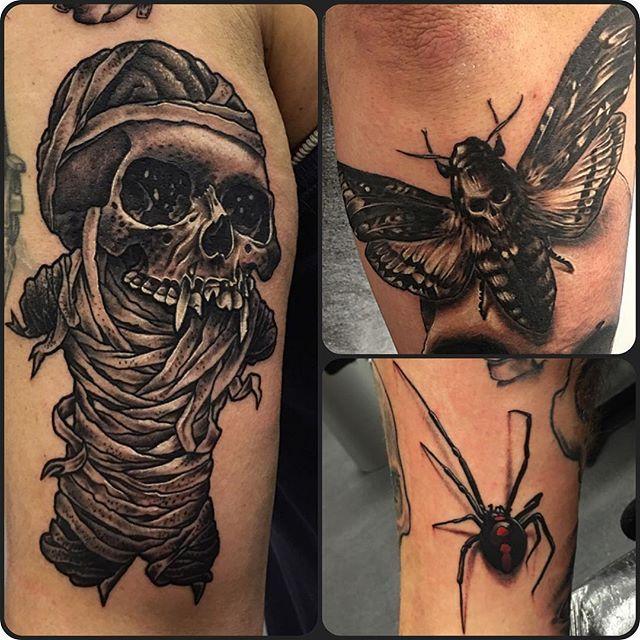 42 besten gothic bat tattoo bilder auf pinterest for Cliffs tattoo long island
