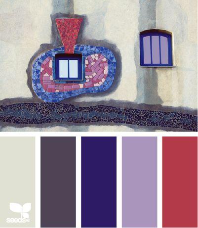 Color Tiled - http://design-seeds.com/index.php/home/entry/color-tiled: Web Color, Color Palettes, Design Seeds, Combination Color, Color Schemes, Colors, Color Tiled, Colour Palette