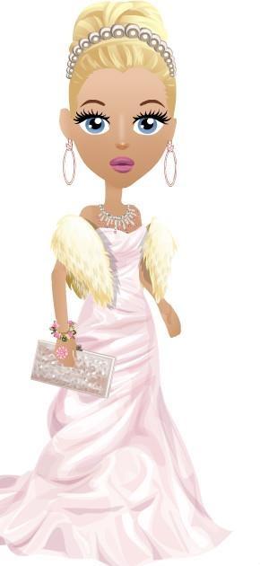 One princess <3