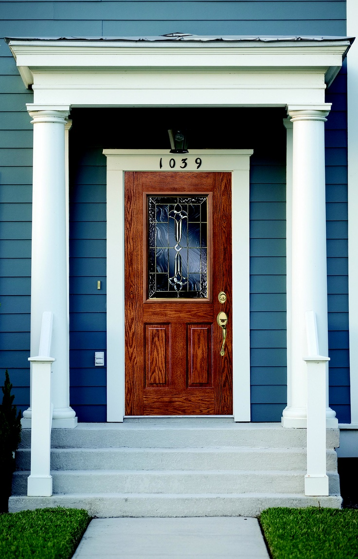 10 Best Images About Exterior Doors On Pinterest Entry