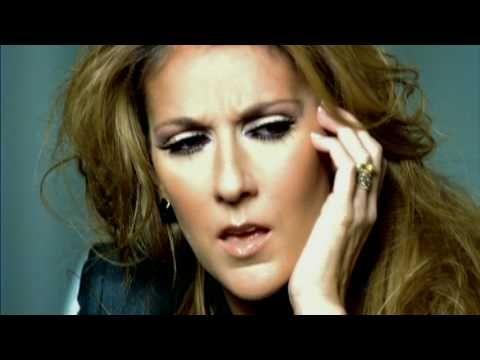 """CELINE DION - """"Taking Chances"""" Great song...great video!"""
