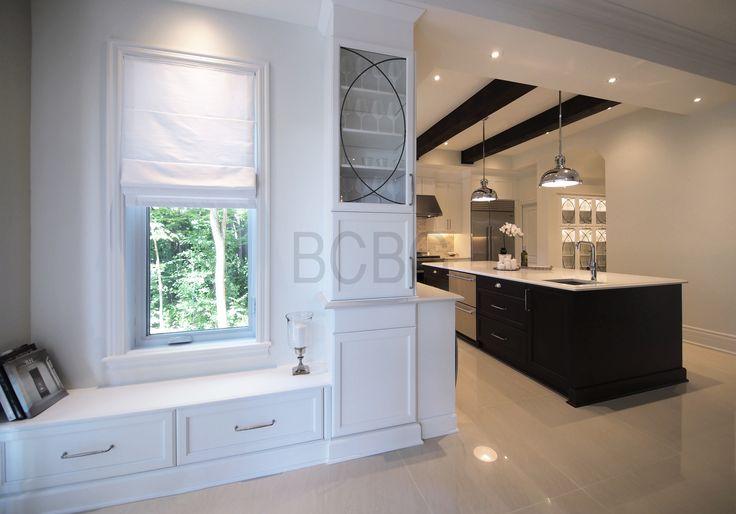 138 best cuisine blanche white kitchen images on for Armoire de cuisine bcbg