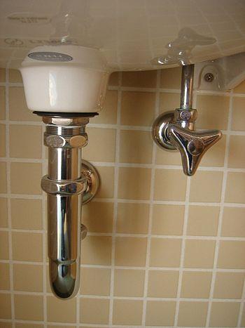 General Plumbing Repair Advice