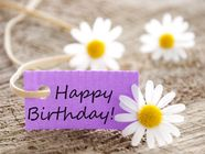 Милые открытки на день рождения