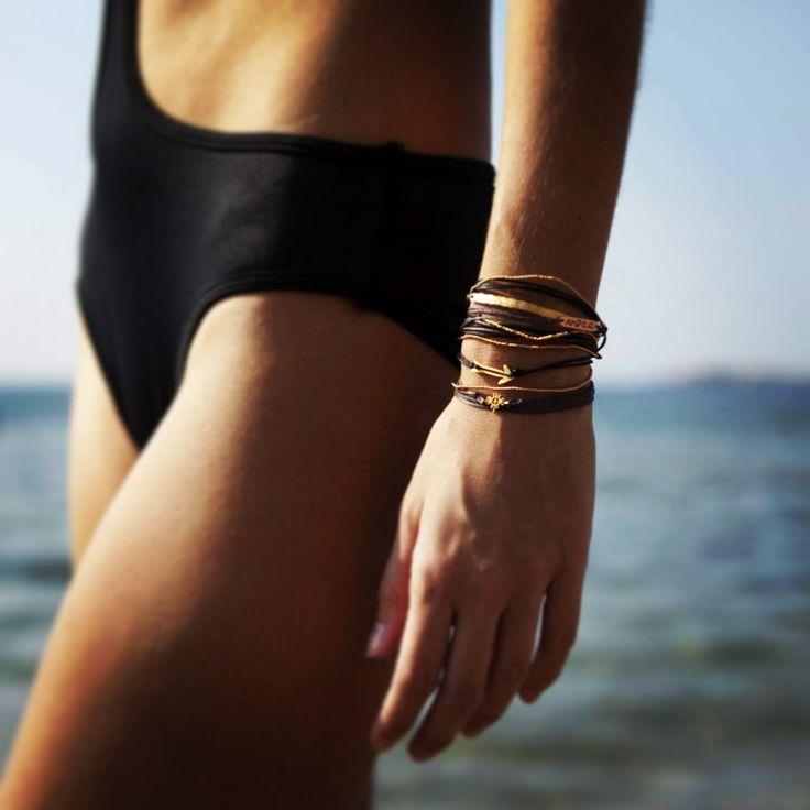 Apriati 7 Cords Bracelets www.apriati.com