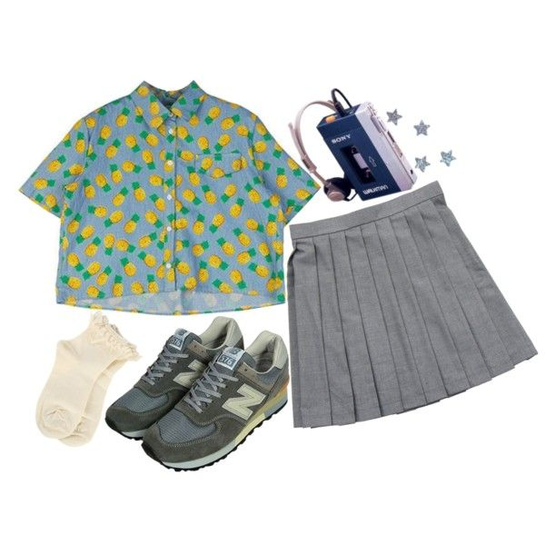 """89. gotcha"" by poolboy on Polyvore"