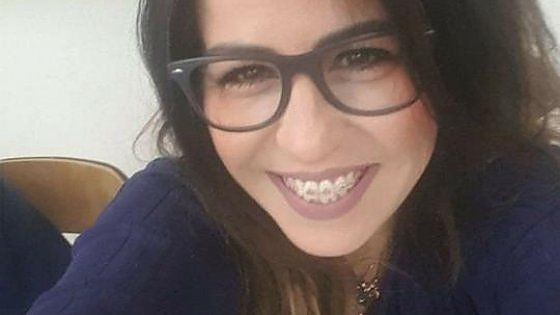 """Lavoro Bari  Elisa Salatino sarà processata a Melbourne il 22 maggio. Sul caso aprirà un'indagine anche la Procura di Bari. La polizia sta visionando le immagini delle...  #LavoroBari #offertelavoro #bari #Puglia Il fratello della prof arrestata in Australia: """"È stata minacciata ecco perché viaggiava con la cocaina"""""""