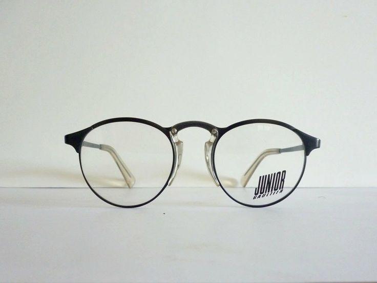 Vintage Eye Glasses Jean Paul Gaultier 570174 by GlassesVintage, €169.00