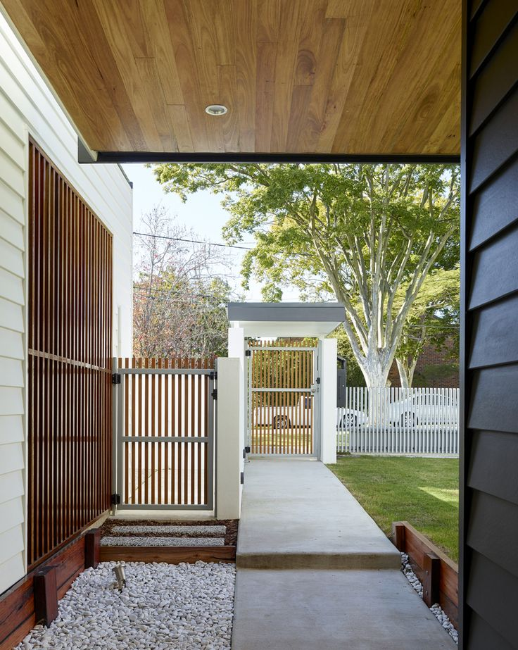 Gallery of Nundah House / kahrtel - 20 -  branka