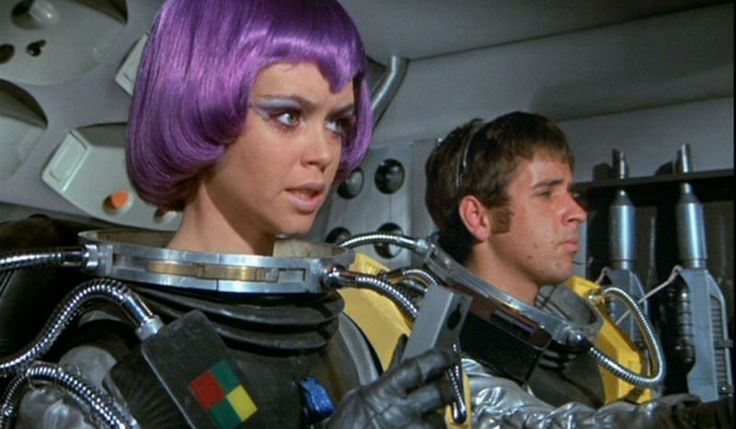 Yes, this classic show created by Gerry and Sylvia Anderson had its share of late-'60s, early-'70s schlock, such as military officers whose mini-skirt uniforms included purple wigs. But U.F.O also had strong characters, nuanced plots and extremely cool technology that, in retrospect, was decades ahead of its time.