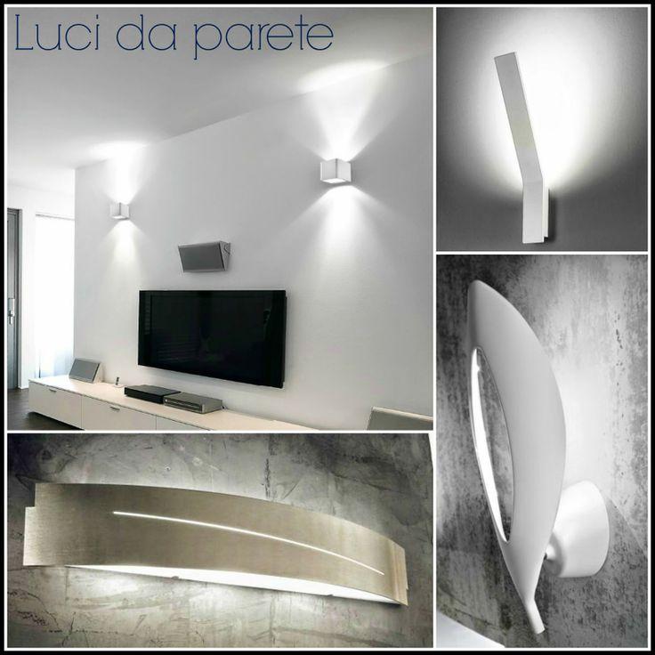 Ars City: La luce giusta per il soggiorno
