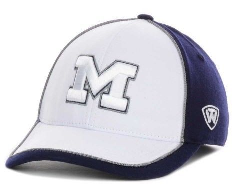 university of michigan baseball cap state caps wolverines squall one size fits most eastern
