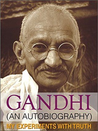 My Experiments with Truth: An Autobiography of Mahatma Gandhi - settembre https://www.goodreads.com/topic/show/17402127-la-parola-del-mese-settembre-2015