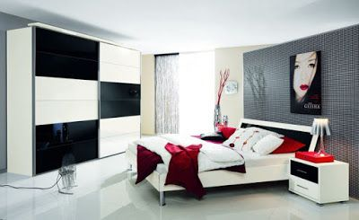 HOME DECOR: 20 Ultra Modern Bedrooms You Wish You Could Sleep In