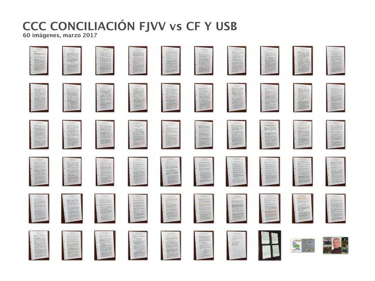 CAMARA DE COMERCIO DE CALI CONCILIACIÓN FRANCISCO VELASCO vs COMUNIDAD FRANCISCANA Y UNIVERSIDAD DE SAN BUENAVENTURA.