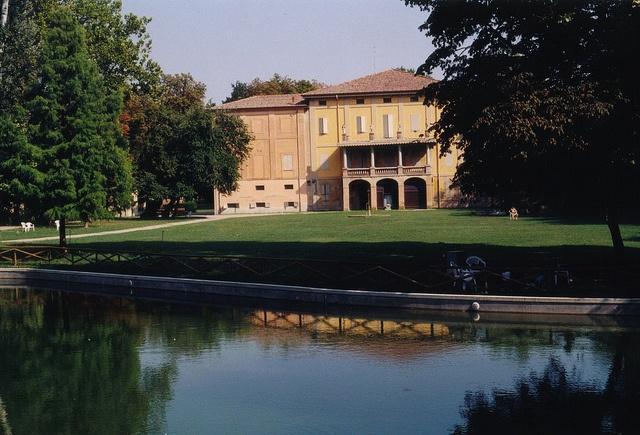 Museo della Civiltà Contadina by Turismo Emilia Romagna, via Flickr
