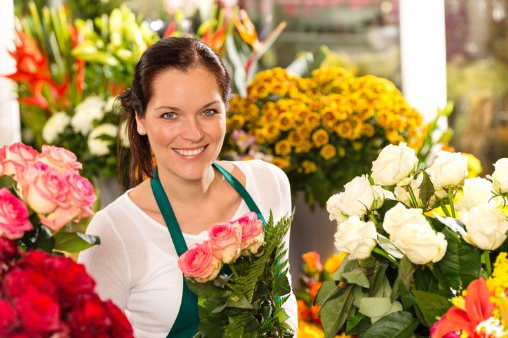 #Toowoomba #Florists – Picking up Something #Special in the #City of #Flowers
