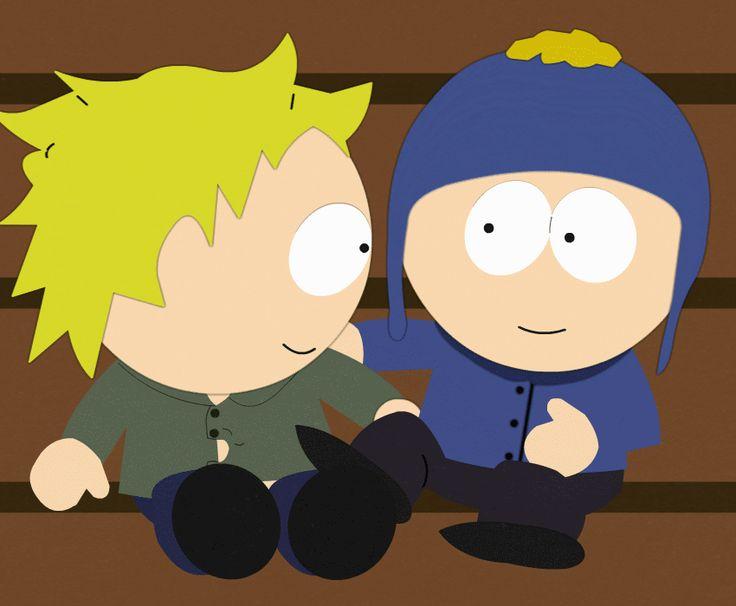 tweek and craig | South Park Animated Gif 18 - Tweek X Craig by Flip-Reaper-Z on ...