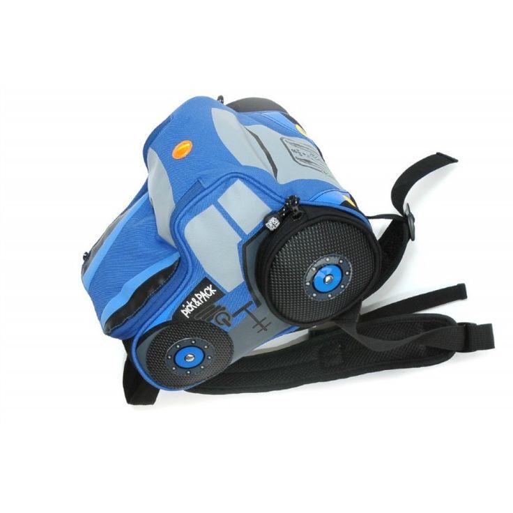 M s de 1000 ideas sobre cumplea os del tractor en for Andy panda jardin de infantes