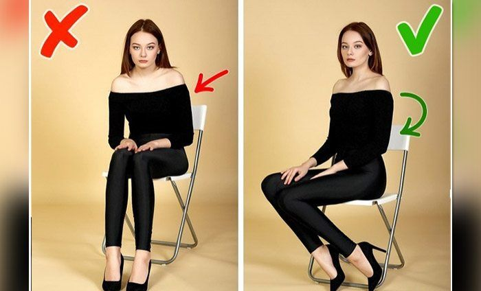 Avoid these common mistakes to look photogenic. | Trend Crown
