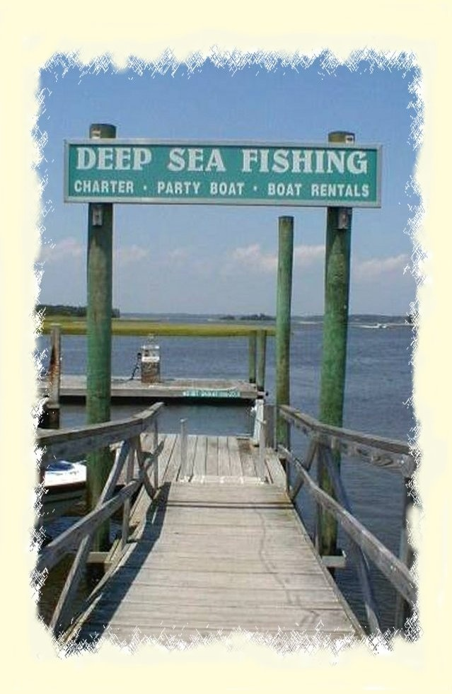 125 best oak island or long beach nc images on pinterest for Best fishing in nc