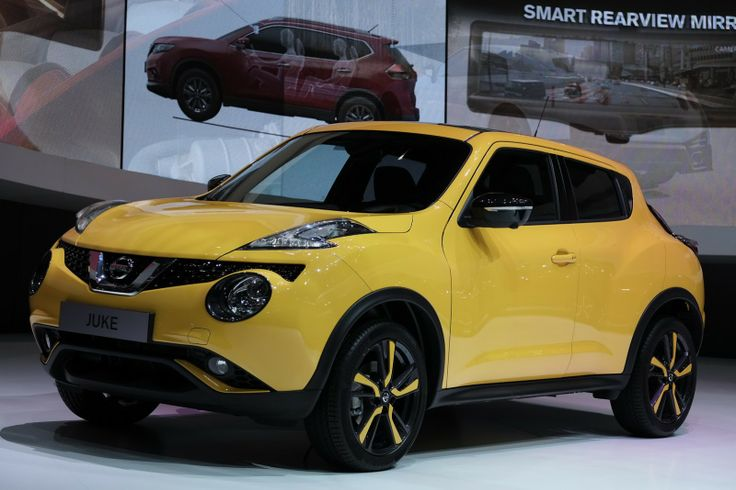 Merveilleux Nissan Juke 2015   Google Search