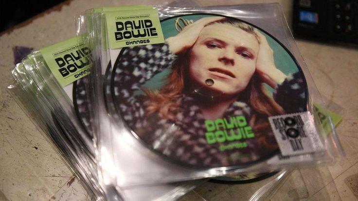 UK vinyl sales reach 25-year high - BBC News - http://a1viral.com/uk-vinyl-sales-reach-25-year-high-bbc-news/