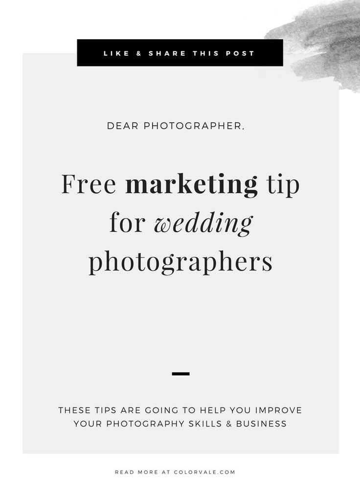 Best Photography Business Tips  Tricks For Photographers