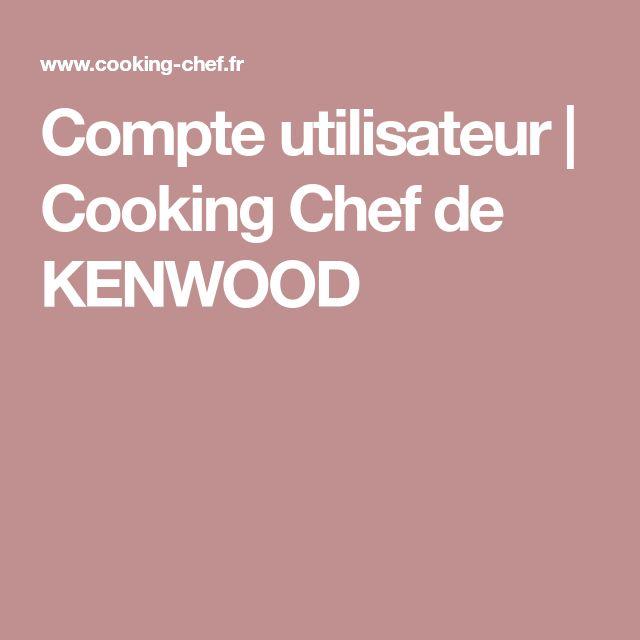 Les 9 meilleures images du tableau cooking chef gourmet sur ...