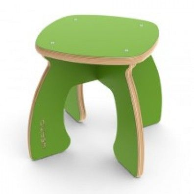 Midi Stool made by Weamo Furniture in Durham - £93.75
