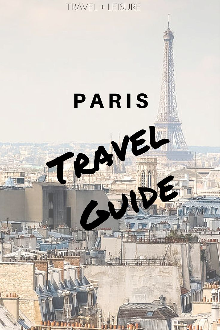 Paris needs no introduction. It's synonymous with food, culture, fashion, and architecture, rarely disappointing those who visit. Read on for restaurant and hotel recommendations!