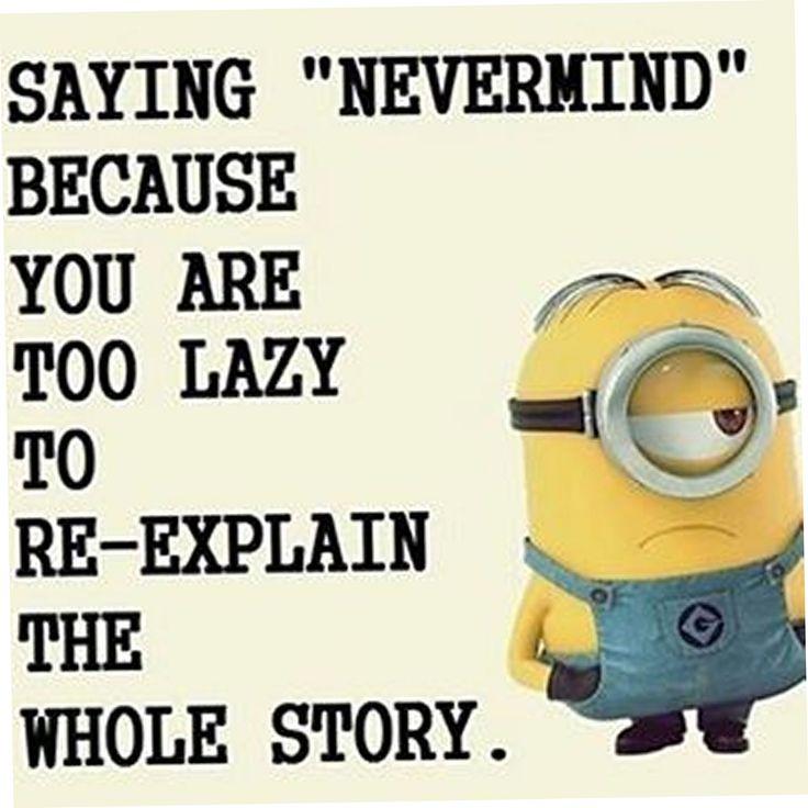 Today 25 LOL Minion Quotes #minions #minion #minionslove