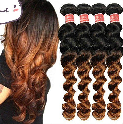 wholesale brazilian hair, 100% virgin brazilian hair unprocessed Loose Deep Wave