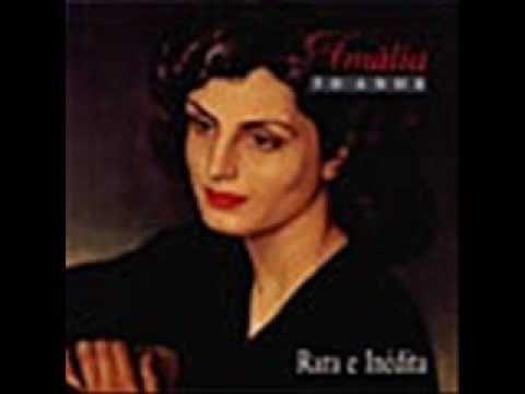 AMÁLIA RODRIGUES - 01 CALDEIRADA (POLUIÇÃO) 1977