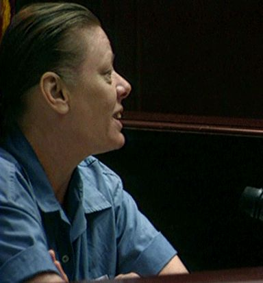 """badjifs-deactivated20140813:  """"I'm as guilty as can be and there's more!"""" - Aileen Wuornos"""