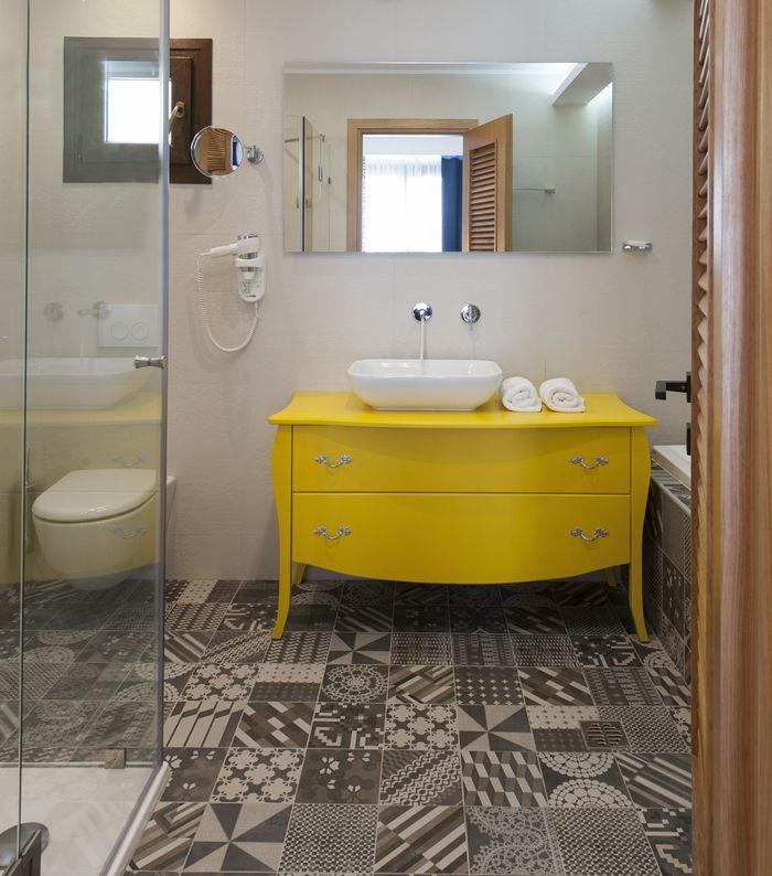 Oltre 25 fantastiche idee su bagni dell 39 hotel su pinterest bagni moderni e design per bagno - Bagno in tedesco ...