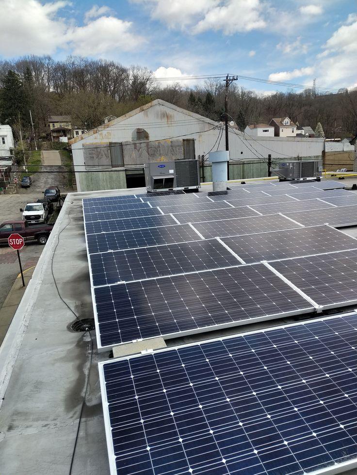 how is solar energy stored in solar panels