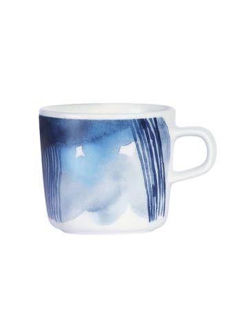 Gorgeous Marimekko coffee mug